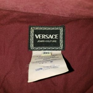 Versace mens shirt